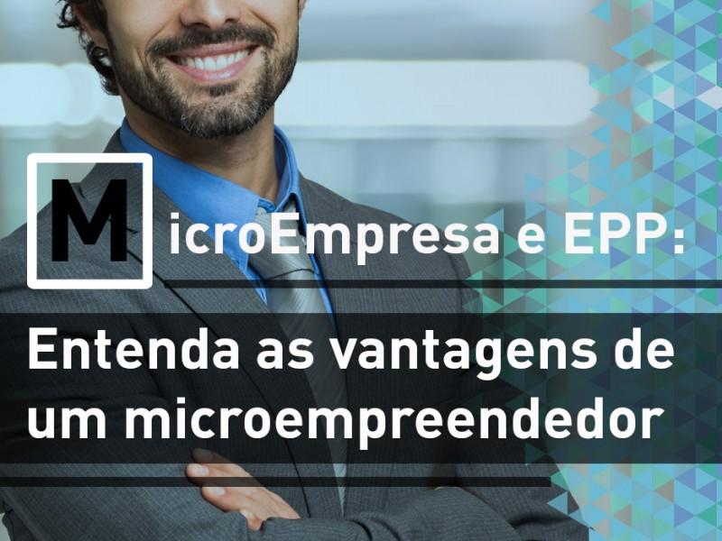 microempresa e EPP