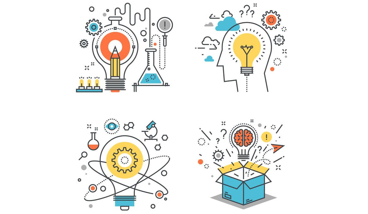 3 Empresas Criativas e Inovadoras
